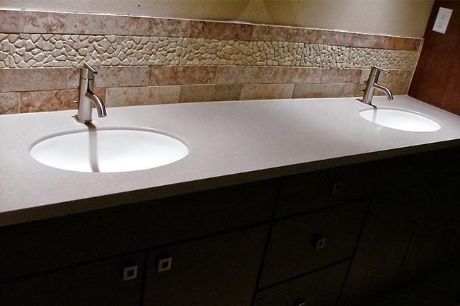 Bathroom Tile Photos Fulmer Tile Contractor Bathroom Tile Installer - Bathroom vanities madison wi